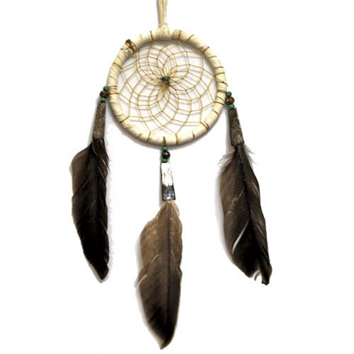 Apache Dream Catchers Artifacts Dry Creek Enterprises 10
