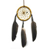 Dream Catcher (gold)
