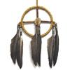 Medicine Wheel (gold)