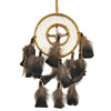 Medicine Wheel, Dream Catcher combo